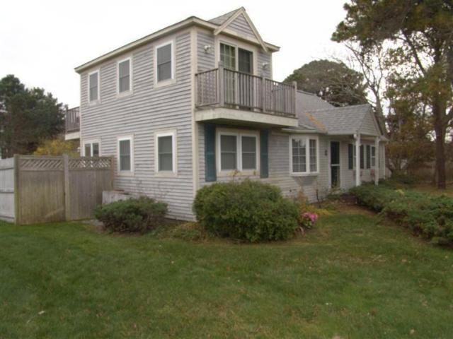 25 Broadcast Lane, West Yarmouth, MA 02673 (MLS #21806033) :: Bayside Realty Consultants