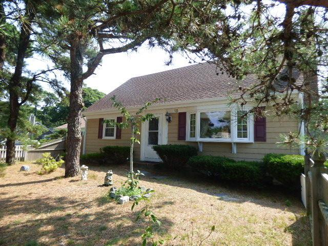 18 Ocean Drive, Dennis Port, MA 02639 (MLS #21806184) :: Bayside Realty Consultants