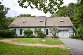 138 Westwind Circle, Osterville, MA 02655 (MLS #21806188) :: Bayside Realty Consultants