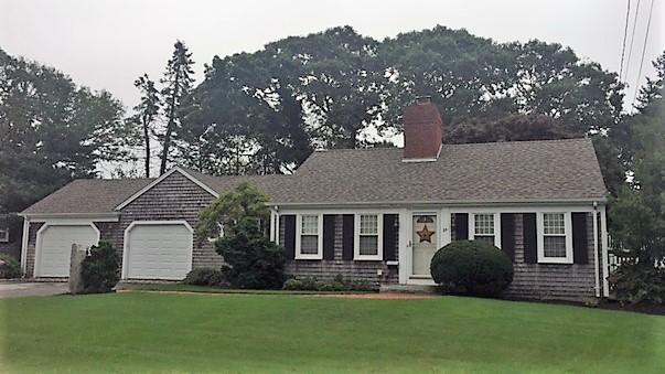 25 Leeward Run, South Yarmouth, MA 02664 (MLS #21806961) :: Rand Atlantic, Inc.