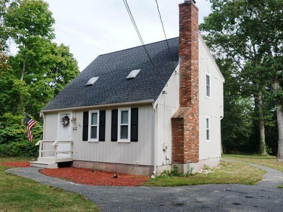 100 Kelley Road, Hyannis, MA 02601 (MLS #21807229) :: ALANTE Real Estate