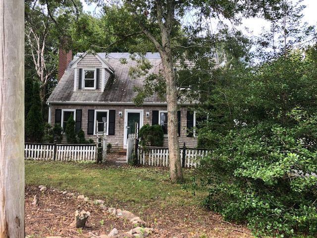 5 Center Hill Road, Plymouth, MA 02360 (MLS #21807263) :: ALANTE Real Estate