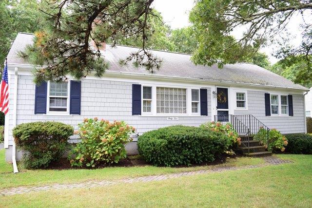 45 Hemlock Lane, South Dennis, MA 02660 (MLS #21807268) :: ALANTE Real Estate