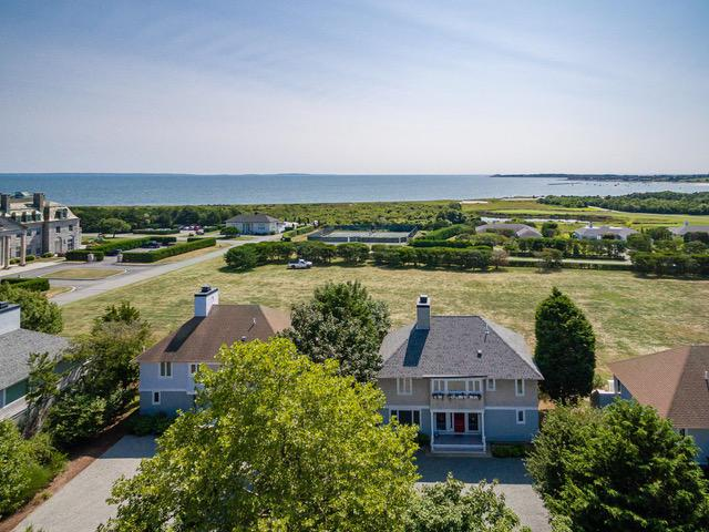 34 N North Shore Drive, Dartmouth, MA 02748 (MLS #21807345) :: Bayside Realty Consultants