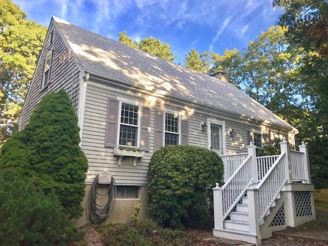 9 Fishermans Landing Road, Brewster, MA 02631 (MLS #21807998) :: Bayside Realty Consultants