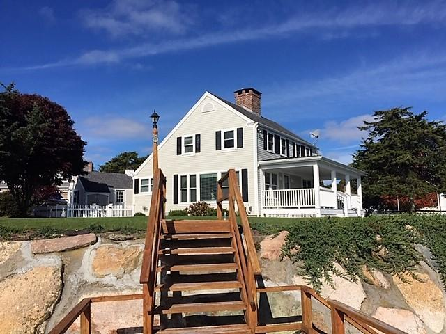 40 Grandview Drive, South Yarmouth, MA 02664 (MLS #21808285) :: Rand Atlantic, Inc.
