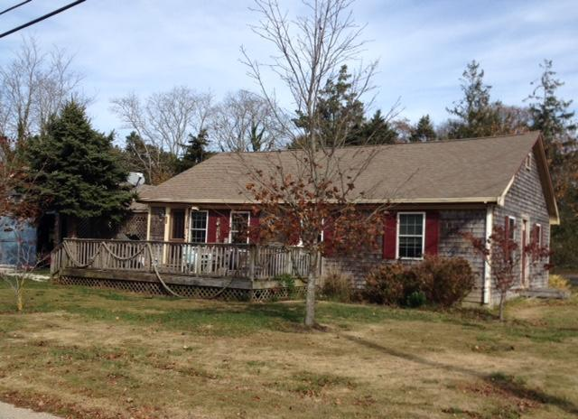 630 Campground Road, Eastham, MA 02642 (MLS #21808586) :: Bayside Realty Consultants