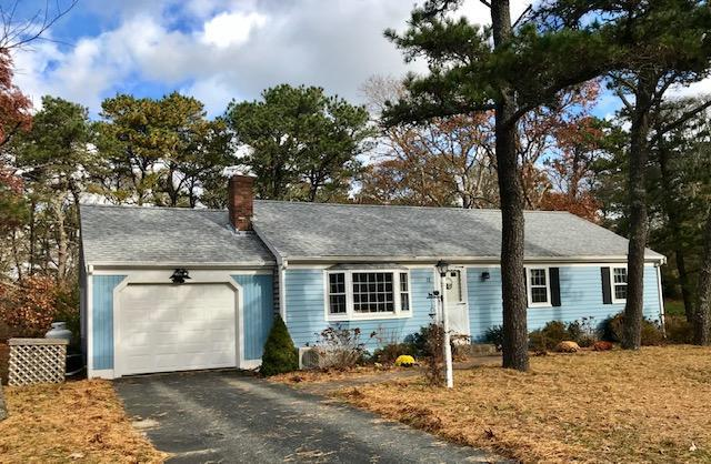 28 Park Lane, Brewster, MA 02631 (MLS #21808605) :: Bayside Realty Consultants