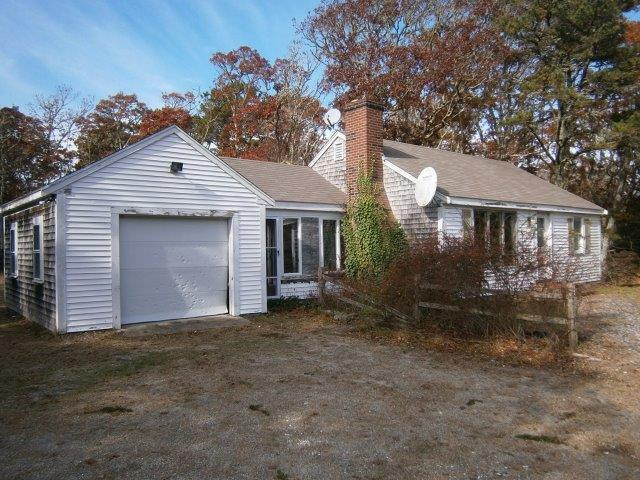 1606 Orleans Road, Harwich, MA 02645 (MLS #21808704) :: Bayside Realty Consultants
