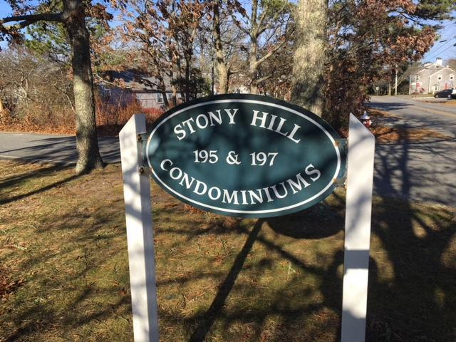 195 Stony Hill Road D, Chatham, MA 02633 (MLS #21808727) :: Bayside Realty Consultants