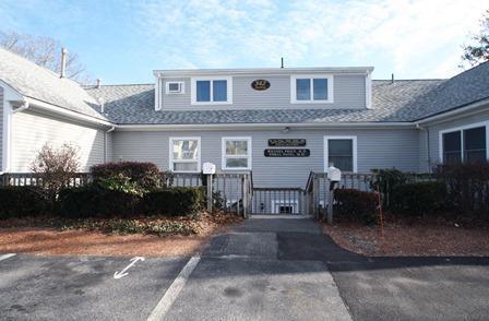 342 Gifford Street 4U, Falmouth, MA 02540 (MLS #21900255) :: Rand Atlantic, Inc.