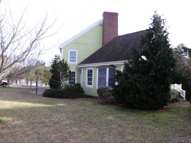 4 Rivers Edge Road, East Falmouth, MA 02536 (MLS #21900275) :: Bayside Realty Consultants
