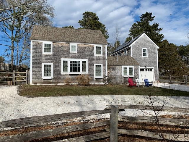 672 Queen Anne Road, Harwich, MA 02645 (MLS #21900805) :: Bayside Realty Consultants