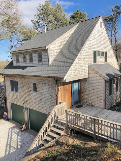24 Old Timers Lane, Orleans, MA 02653 (MLS #21900828) :: Bayside Realty Consultants