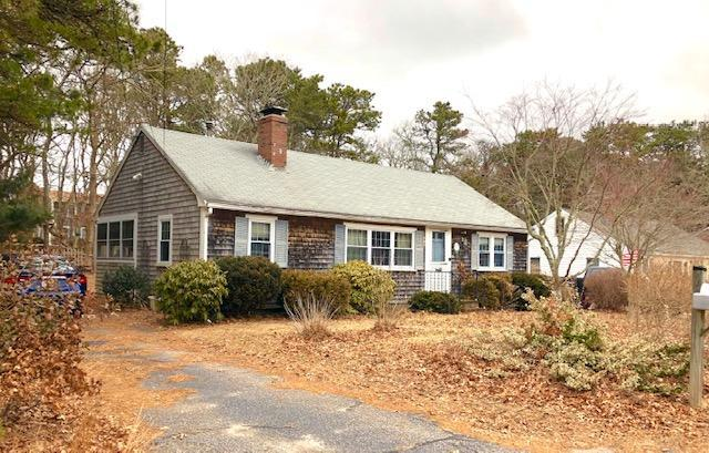 32 Hemlock Lane, South Dennis, MA 02660 (MLS #21900997) :: Rand Atlantic, Inc.