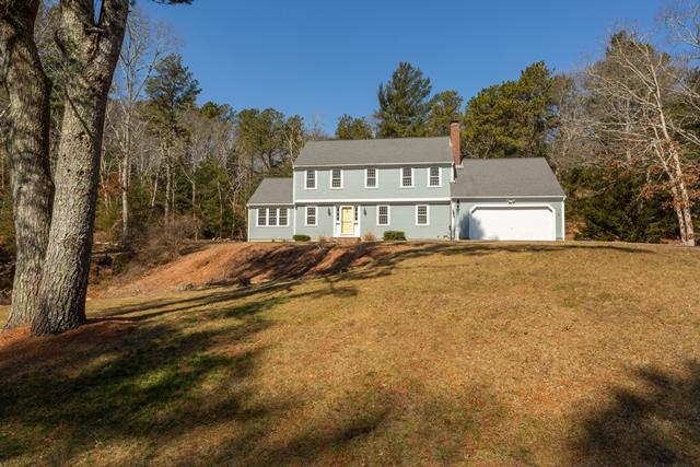 12 Great Hills Drive, East Sandwich, MA 02537 (MLS #21901790) :: Bayside Realty Consultants