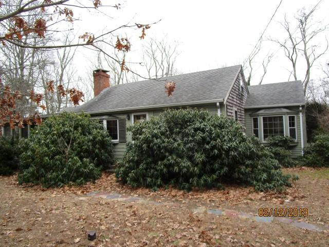 45 Ships Lantern Road, Eastham, MA 02642 (MLS #21901800) :: Bayside Realty Consultants