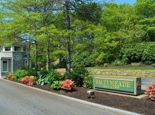 67 Sorrel Circle, East Falmouth, MA 02536 (MLS #21901954) :: Kinlin Grover Real Estate