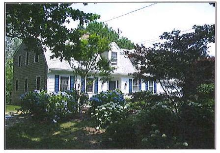 194 Nobscussett Road, Dennis, MA 02638 (MLS #21901955) :: Bayside Realty Consultants