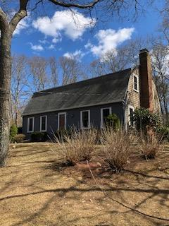 20 Pond View Drive, East Sandwich, MA 02537 (MLS #21902095) :: Bayside Realty Consultants