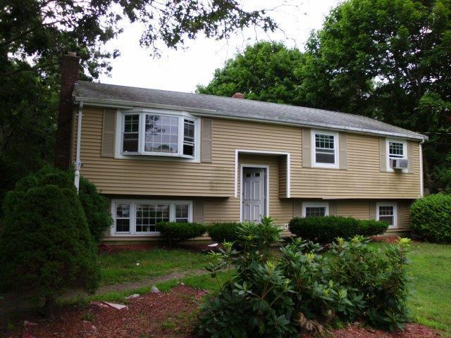95 Tanglewood Drive, East Falmouth, MA 02536 (MLS #21902724) :: Bayside Realty Consultants