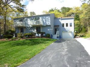 30 Heritage Drive, Monument Beach, MA 02553 (MLS #21903614) :: Rand Atlantic, Inc.