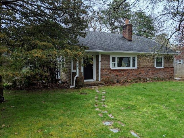 52 Ploughed Neck Road, East Sandwich, MA 02537 (MLS #21903675) :: Bayside Realty Consultants