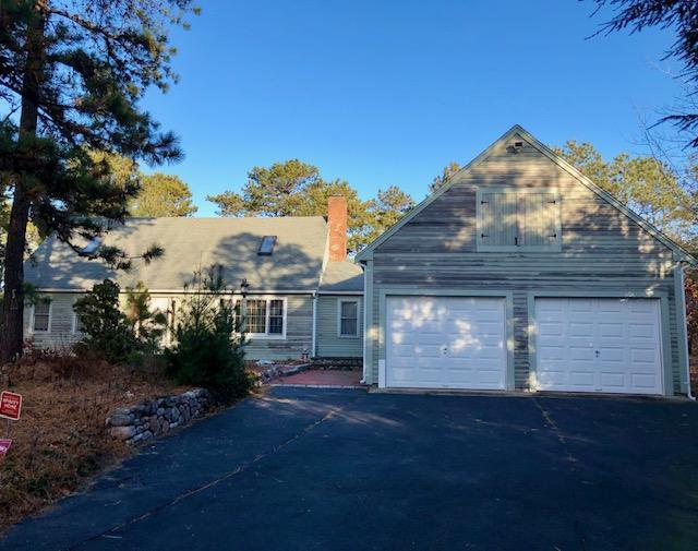 13 Brookside Circle, Mashpee, MA 02649 (MLS #21903714) :: Rand Atlantic, Inc.