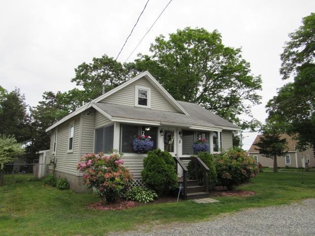 8 Monroe Parkway, Wareham, MA 02571 (MLS #21904312) :: Kinlin Grover Real Estate