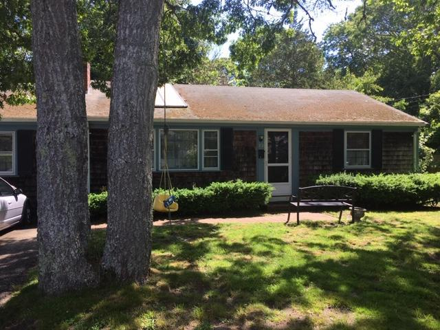 22 Mayflower Lane, South Yarmouth, MA 02664 (MLS #21904439) :: Bayside Realty Consultants