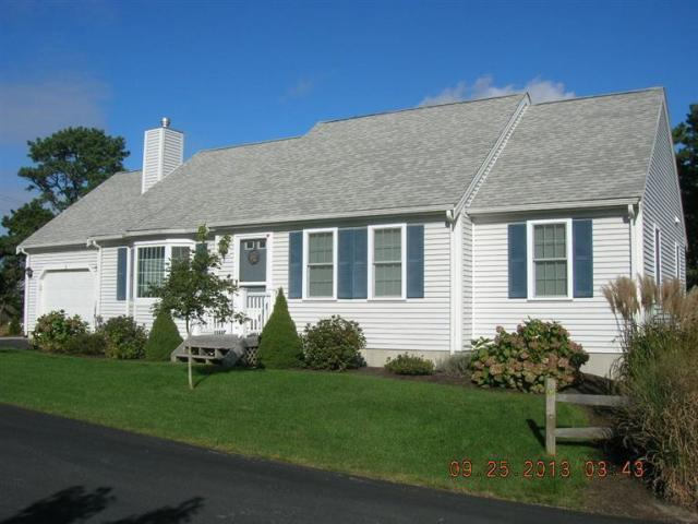 549 Center Street #3, South Dennis, MA 02660 (MLS #21904479) :: Bayside Realty Consultants