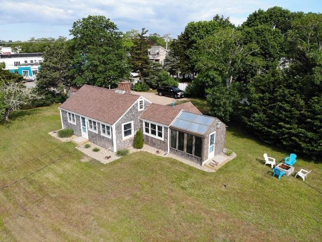 15 Ellis Road, Eastham, MA 02642 (MLS #21904639) :: Bayside Realty Consultants