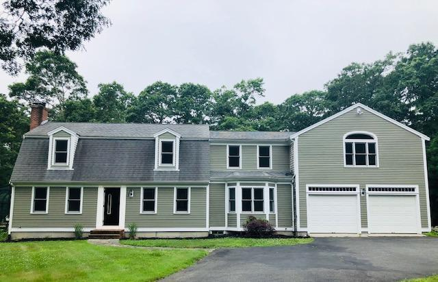 85 Pinkham Road, Sandwich, MA 02563 (MLS #21905284) :: Bayside Realty Consultants