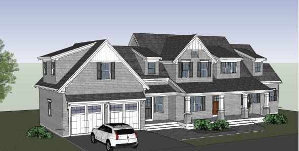 125 Wianno Circle, Osterville, MA 02655 (MLS #21905327) :: Rand Atlantic, Inc.
