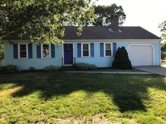 53 Diane Avenue, South Yarmouth, MA 02664 (MLS #21905347) :: Rand Atlantic, Inc.
