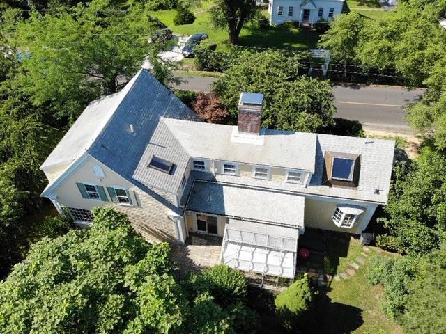 68 Depot Road, Truro, MA 02666 (MLS #21905519) :: Kinlin Grover Real Estate