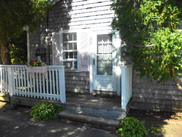 230 Gosnold Street 8C BLDG 5, Hyannis, MA 02601 (MLS #21906803) :: Kinlin Grover Real Estate