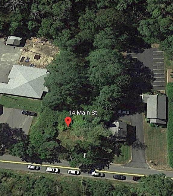 14 Main Street, Sandwich, MA 02563 (MLS #21906880) :: Kinlin Grover Real Estate