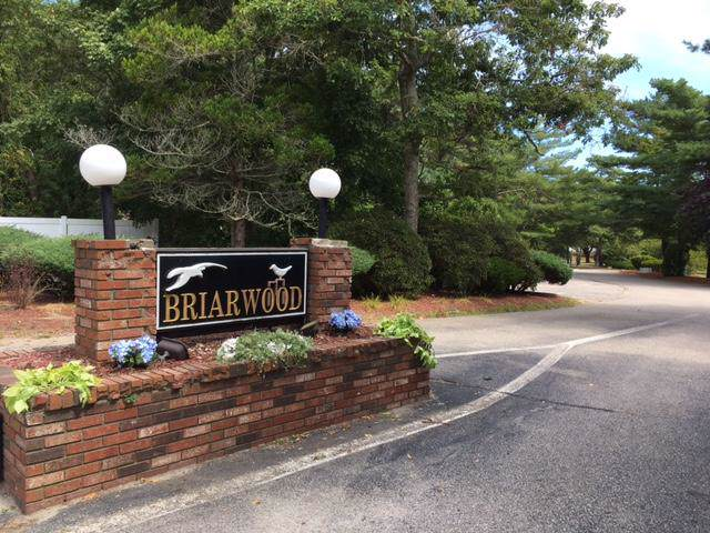 54 Pine Valley Drive #54, Falmouth, MA 02540 (MLS #21907209) :: Kinlin Grover Real Estate