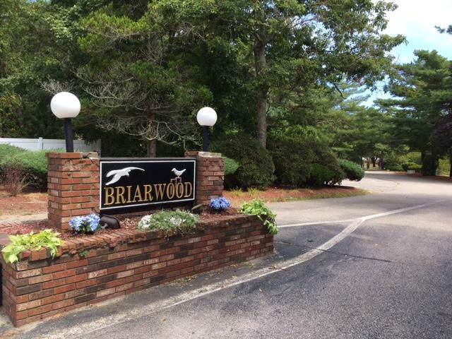 54 Pine Valley Drive #54, Falmouth, MA 02540 (MLS #21907209) :: Rand Atlantic, Inc.