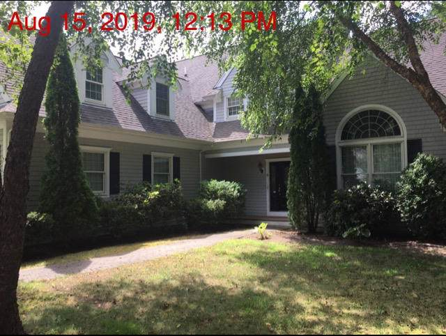 6 Mossy Bottom Lane, Sandwich, MA 02563 (MLS #21907210) :: Rand Atlantic, Inc.