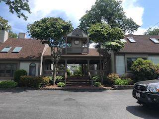 39 Blossom Avenue 9B BLDG B, Osterville, MA 02655 (MLS #21907505) :: Rand Atlantic, Inc.