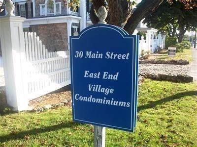 30 Main Street K Bldg 4, Hyannis, MA 02601 (MLS #21908082) :: Rand Atlantic, Inc.