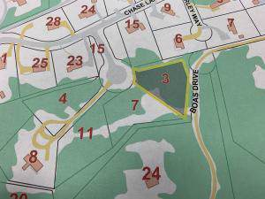3 Songbird Circle Circle, Orleans, MA 02653 (MLS #21908262) :: Rand Atlantic, Inc.