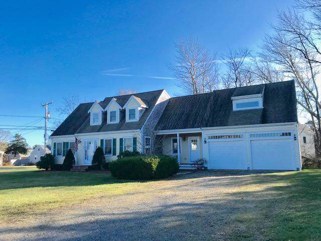 3 Rogia Road, West Yarmouth, MA 02673 (MLS #21908367) :: Rand Atlantic, Inc.