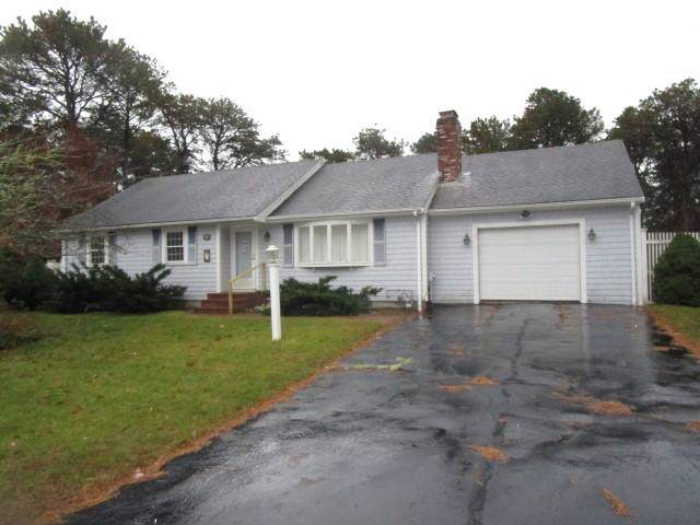 65 Poinsettia Drive, South Yarmouth, MA 02664 (MLS #21908497) :: Rand Atlantic, Inc.