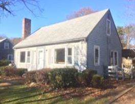 118 Tanglewood Drive, East Falmouth, MA 02536 (MLS #22000223) :: Rand Atlantic, Inc.