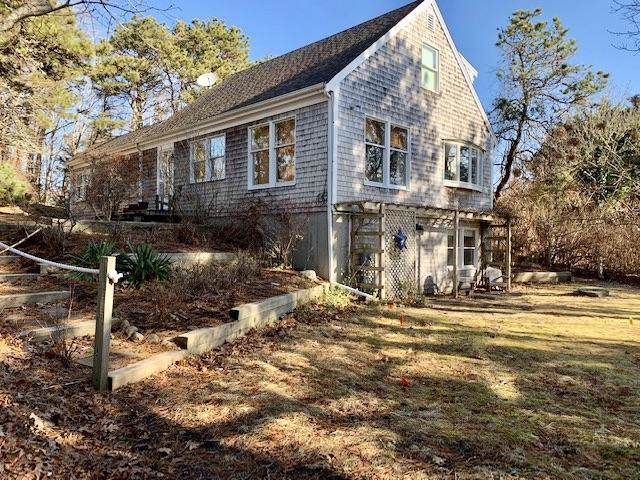 26 Crescent Road, North Chatham, MA 02650 (MLS #22000471) :: Leighton Realty