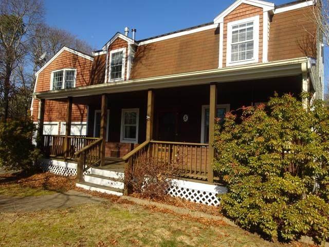 5 Camelot Lane, Bourne, MA 02532 (MLS #22000952) :: Kinlin Grover Real Estate