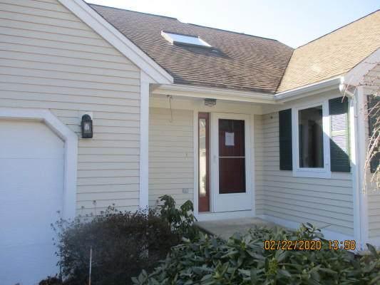 110 Pine Hill Boulevard, Mashpee, MA 02649 (MLS #22001125) :: Rand Atlantic, Inc.